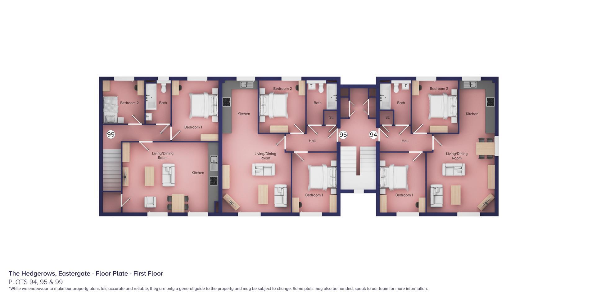 The Hedgerows, Westergate_FloorPlate_FF_B.jpg